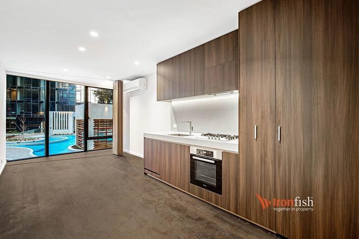 111/605 St Kilda Road, Melbourne 3004, VIC Apartment Photo