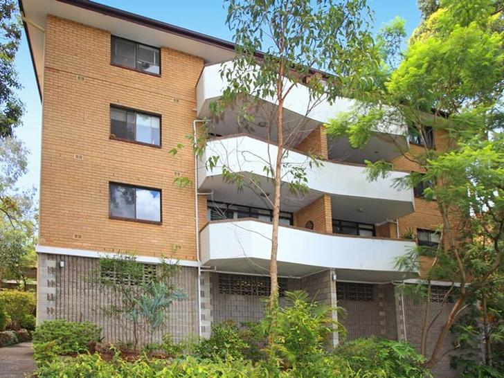 3/465 Willoughby Road, Willoughby 2068, NSW Apartment Photo