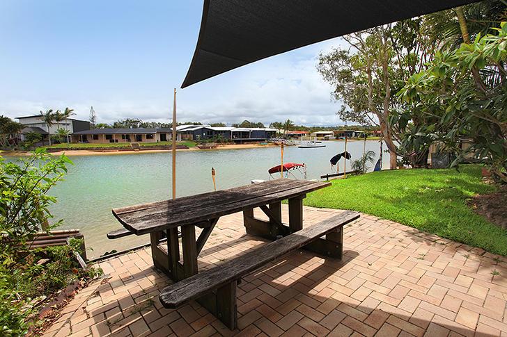 5/21 Pangarinda Place, Mooloolaba 4557, QLD Townhouse Photo