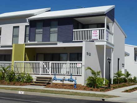 4/19-23 Stevenson Street, South Mackay 4740, QLD Unit Photo