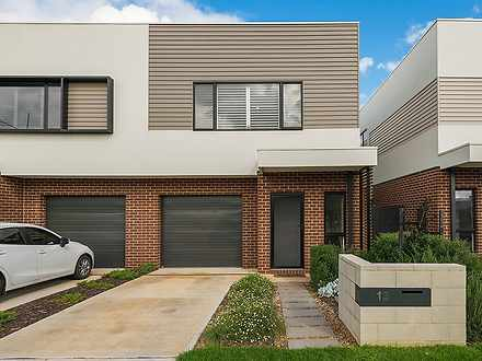 13 Landsby Drive, Avondale Heights 3034, VIC Townhouse Photo