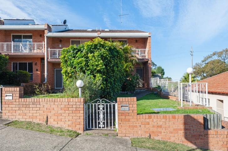 5/13 Roach Street, Arncliffe 2205, NSW Townhouse Photo