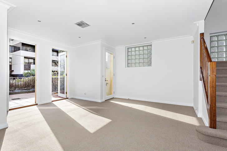 8A/8 Darling Street, South Yarra 3141, VIC Townhouse Photo