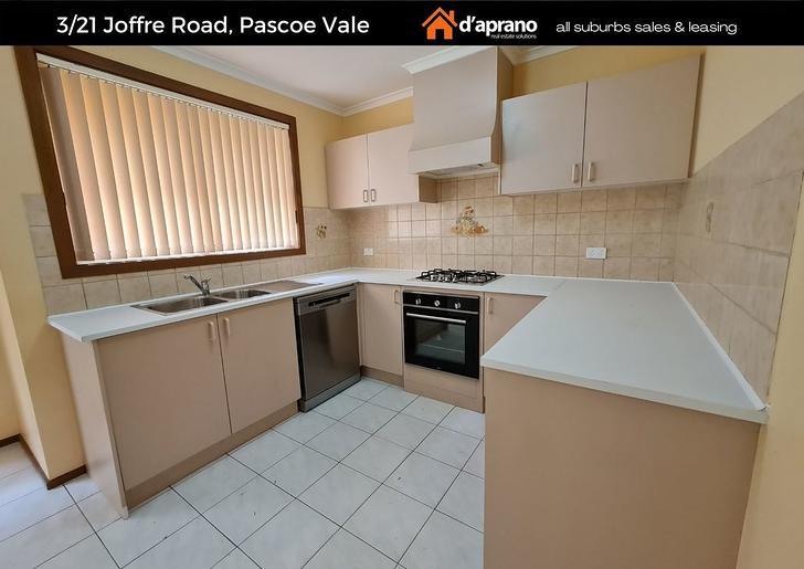 21C Joffre Road, Pascoe Vale 3044, VIC Unit Photo