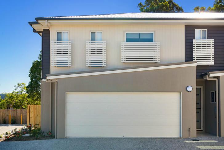 9/129 Barbaralla Drive, Springwood 4127, QLD Townhouse Photo