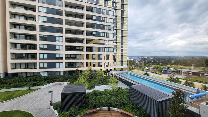 511/19 Halifax Street, Macquarie Park 2113, NSW Apartment Photo
