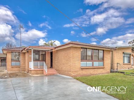 105 Barton Street, Oak Flats 2529, NSW House Photo
