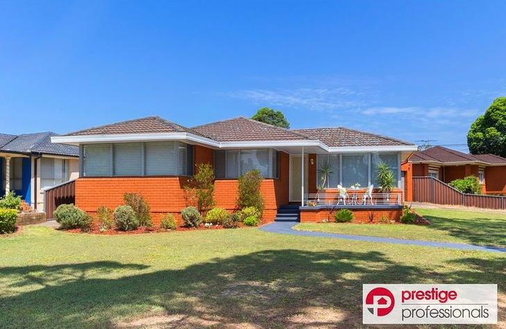 2 Harvey Avenue, Moorebank 2170, NSW House Photo