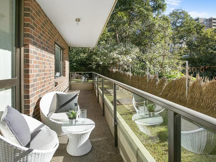 14/38 Hampden Road, Artarmon 2064, NSW Apartment Photo