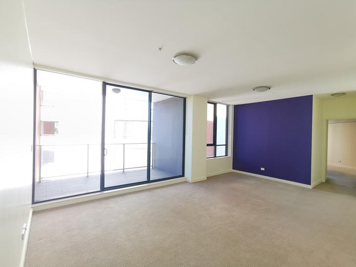 504/8 Brodie Spark Drive, Wolli Creek 2205, NSW Apartment Photo