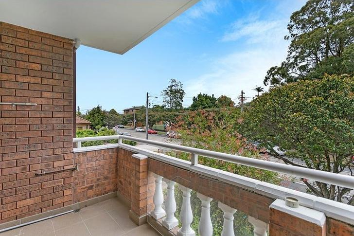 4/183-187 Hampden Road, Abbotsford 2046, NSW Apartment Photo