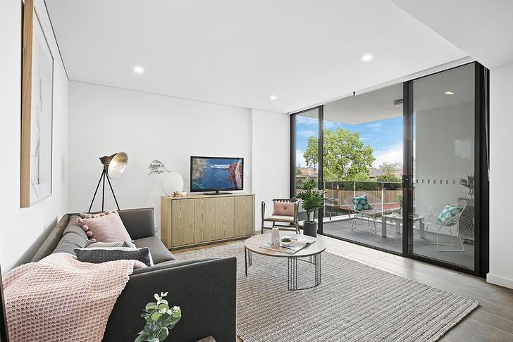 18/64 Majors Bay Road, Concord 2137, NSW Apartment Photo