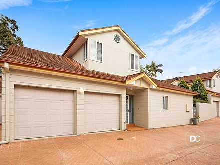 243G Burwood Road, Concord 2137, NSW Townhouse Photo
