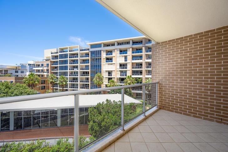 205/806 Bourke Street, Waterloo 2017, NSW Apartment Photo