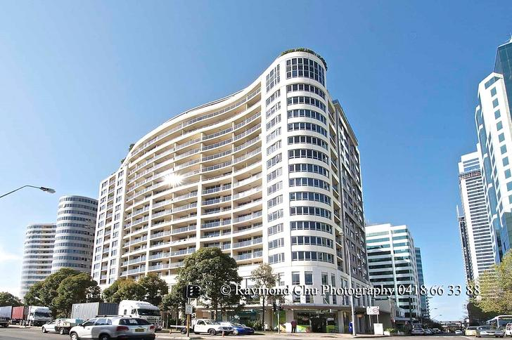 135/809-811 Pacific Highway, Chatswood 2067, NSW Apartment Photo