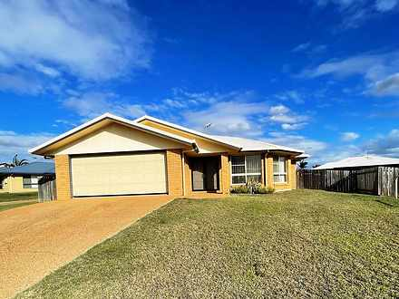 33 Seonaid Place, Gracemere 4702, QLD House Photo
