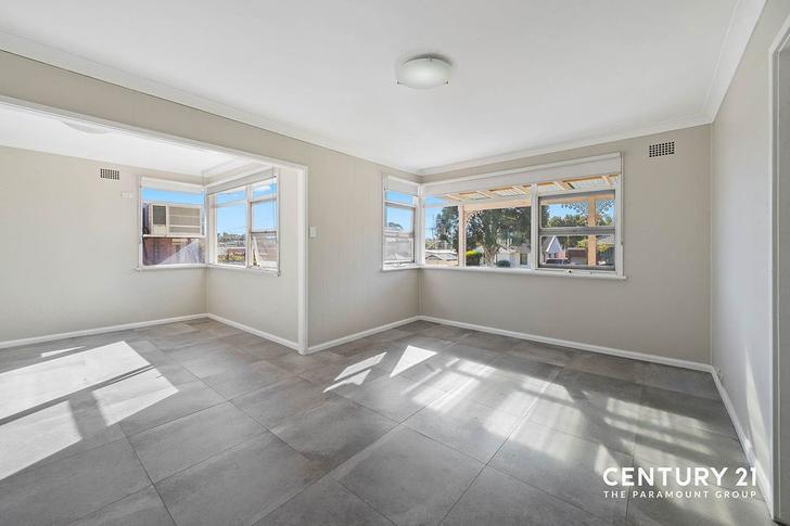 3 Grahame Avenue, Glenfield 2167, NSW House Photo