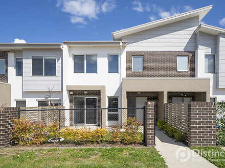 9/50 Peter Cullen Way, Wright 2611, ACT Townhouse Photo