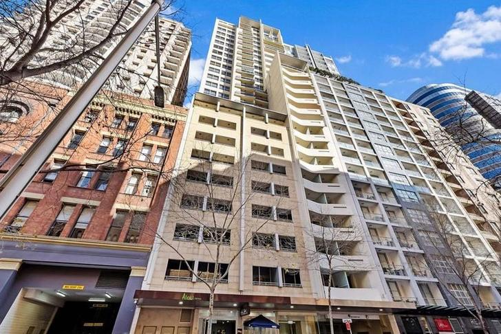 46/361 Kent Street, Sydney 2000, NSW Apartment Photo