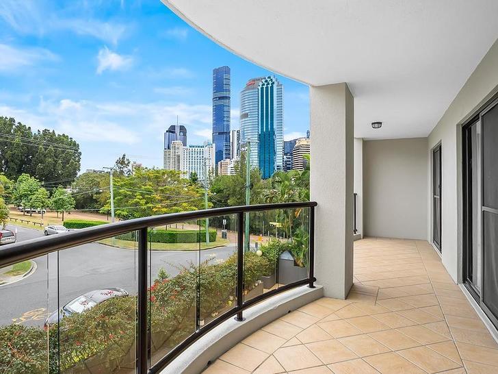 215/36 Macdonald Street, Kangaroo Point 4169, QLD Apartment Photo
