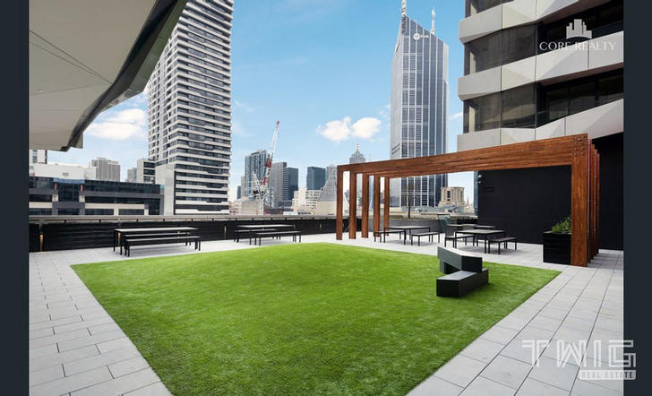 3506/120 A'beckett Street, Melbourne 3000, VIC Apartment Photo