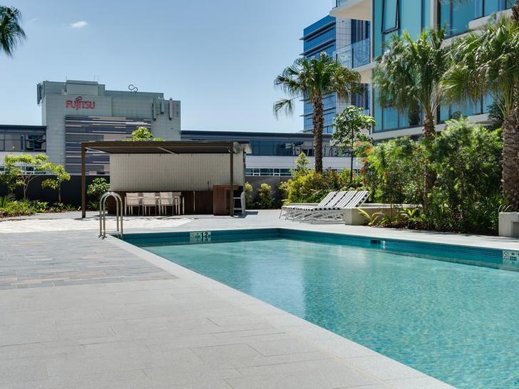 UNIT 31304 24 Stratton Street, Newstead 4006, QLD Apartment Photo