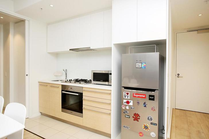 1208/318 Russell Street, Melbourne 3000, VIC Unit Photo