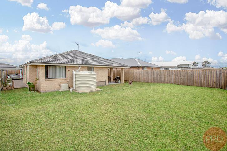 57 Sandpiper Circuit, Aberglasslyn 2320, NSW House Photo