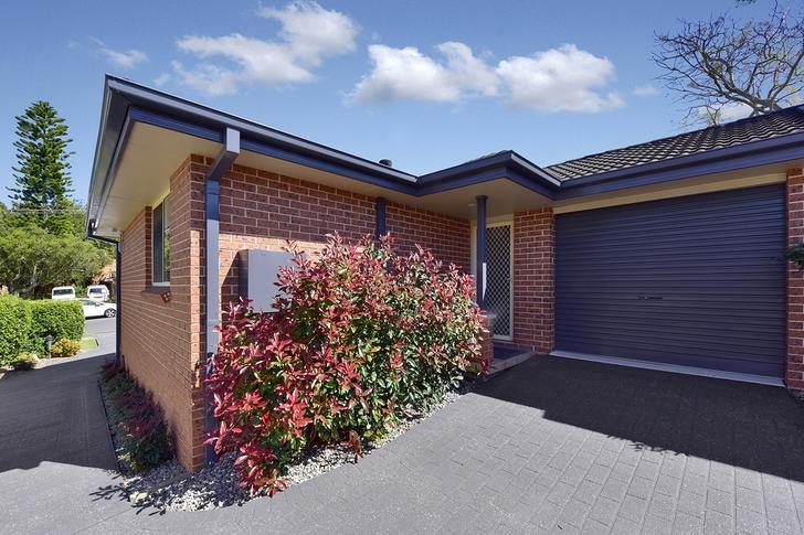 1/59 Russell Street, East Gosford 2250, NSW Villa Photo