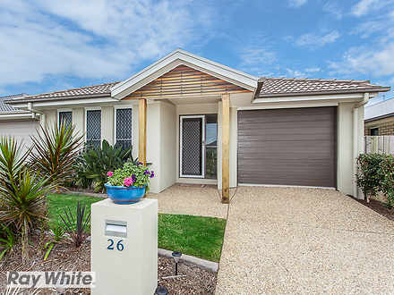 26 Mackintosh Drive, North Lakes 4509, QLD House Photo