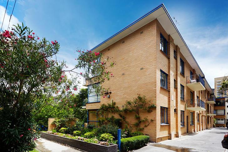 2/1 Rockley Road, South Yarra 3141, VIC Apartment Photo