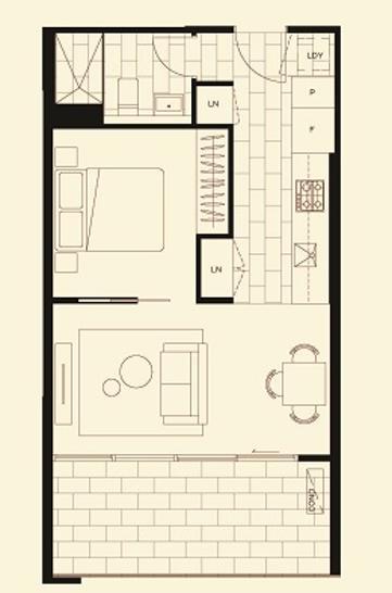 204/710 Station Street, Box Hill 3128, VIC Apartment Photo