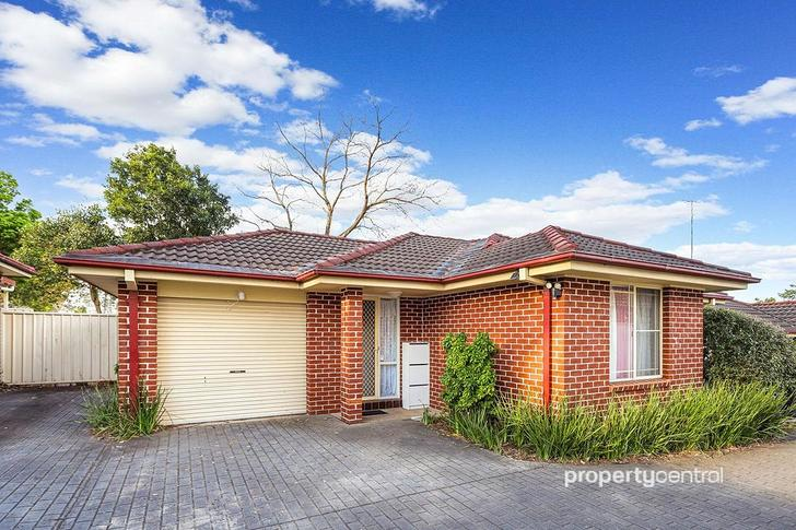 3/91 Bringelly Road, Kingswood 2747, NSW Villa Photo