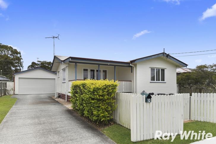 10 Percivale Street, Bracken Ridge 4017, QLD House Photo