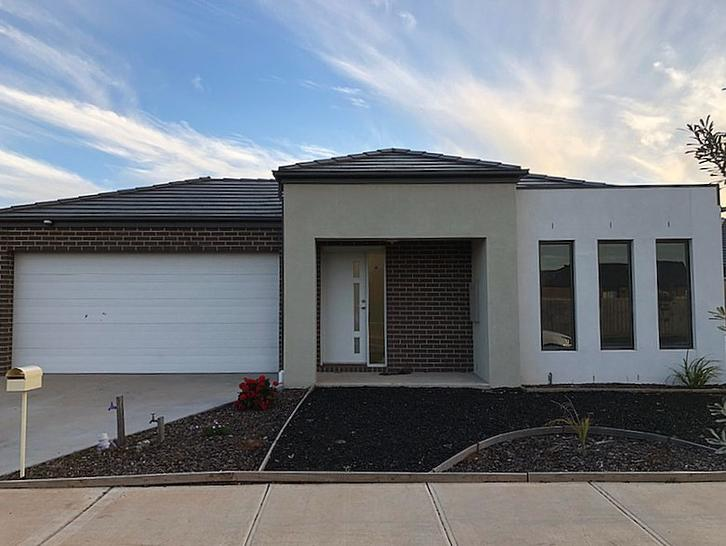 6 Brittle Street, Manor Lakes 3024, VIC House Photo