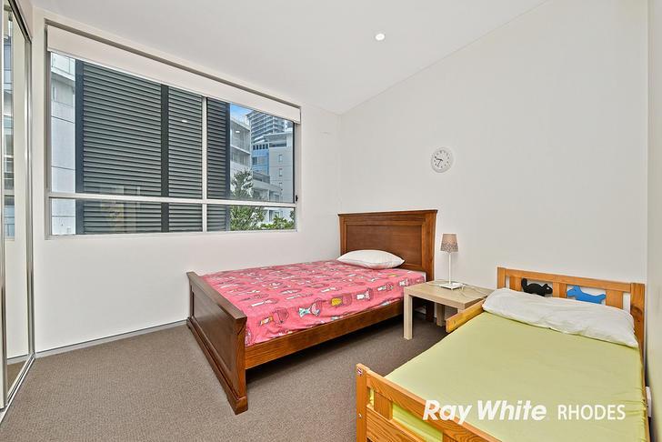 L11/10-16 Marquet Street, Rhodes 2138, NSW Townhouse Photo