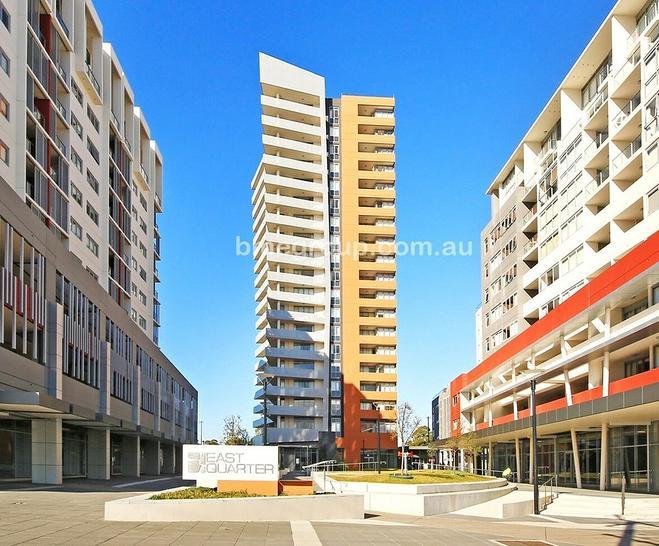 UNIT 603/2 Jack Brabham Drive, Hurstville 2220, NSW Apartment Photo