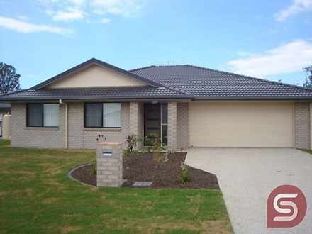 1A Hellcat Circuit, Bray Park 4500, QLD Townhouse Photo