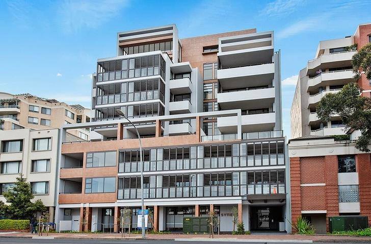 20/117 Pacific Highway, Hornsby 2077, NSW Apartment Photo