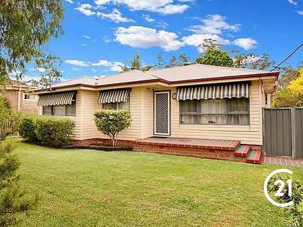 33 Monaro Street, Seven Hills 2147, NSW House Photo
