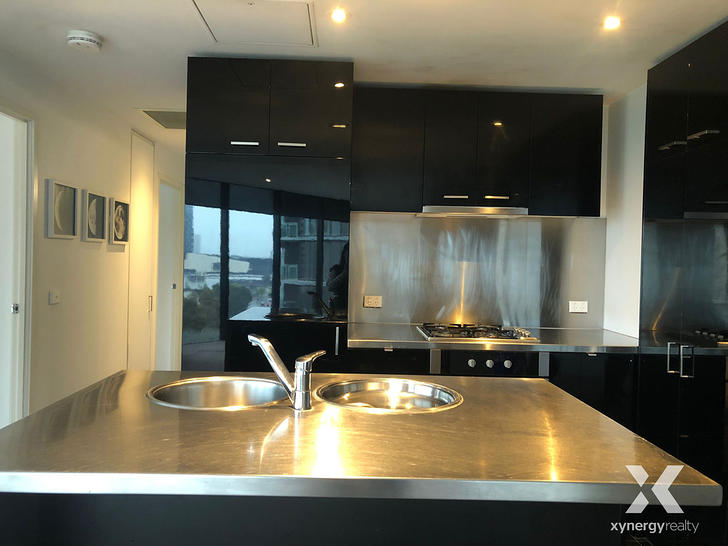 808/18 Waterview Walk, Docklands 3008, VIC Apartment Photo