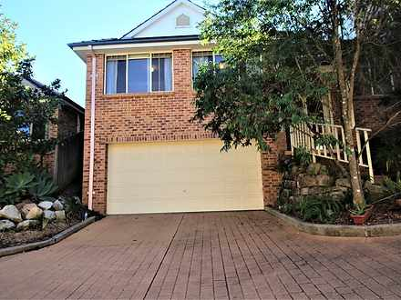 4/8 Albion Street, Pennant Hills 2120, NSW Townhouse Photo
