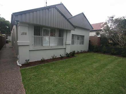 266 Doncaster Avenue, Kensington 2033, NSW House Photo