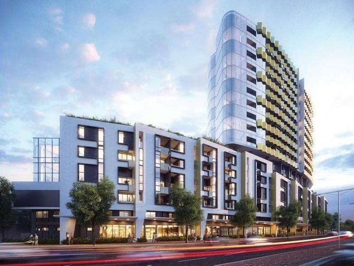 1118/803 Dandenong Road, Malvern East 3145, VIC Apartment Photo