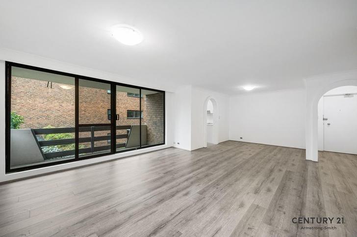 17/7-17 Cook Road, Centennial Park 2021, NSW Apartment Photo