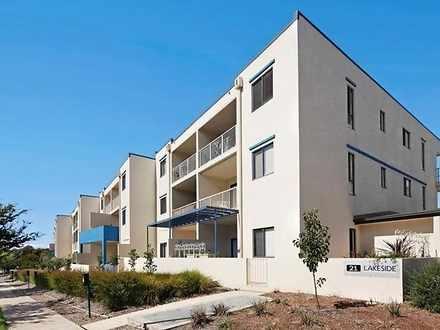 24 (BLOCK A)/21 Beissel Street, Belconnen 2617, ACT Apartment Photo