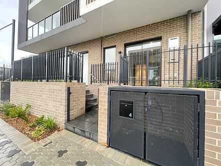 4 Alliot Mews, Edmondson Park 2174, NSW Townhouse Photo