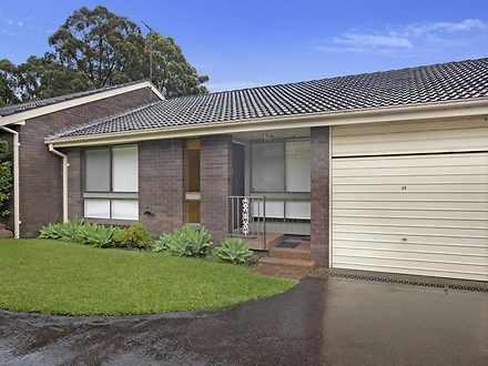 13/164 Culloden Road, Marsfield 2122, NSW Villa Photo