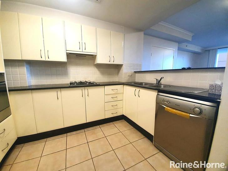 504/7-9 Churchill Avenue, Strathfield 2135, NSW Apartment Photo
