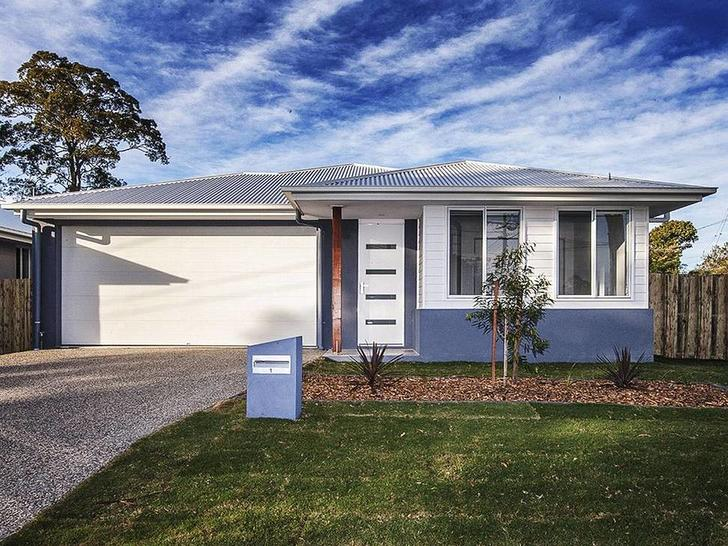 1 Park Street, Thornlands 4164, QLD House Photo